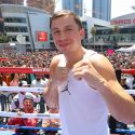 Golovkin on Canelo fight: This is much bigger for me, not pound-for-pound