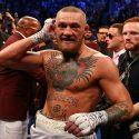 Conor McGregor vuelve a justificarse tras su dura derrota
