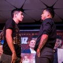 Leo Santa Cruz: Chris Avalos is a tough fighter, I'm not going to underestimate him