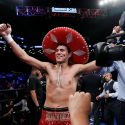 """David Benavidez: Whatever style he fights on that night, I'm going to be prepared for it."""""""