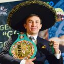 """GGG: """"I have Mexican in my Blood"""""""