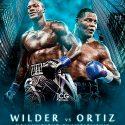 Ya es oficial: Wilder enfrentará al Cubano Ortiz