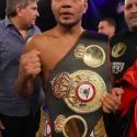Jesus Rojas:  I promised my father that I would get a title one day, and the promise is complete
