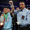 Joseph 'Jojo' Diaz, Jr. to face Victor 'Vikingo' Terrazas in main event of Golden Boy Boxing on ESPN