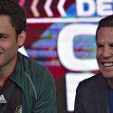 Julio Cesar Chávez Jr ataca con todo a su padre a través de las redes sociales