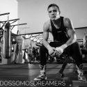 Oscar Valdez: Todos en algún momento fuimos 'Dreamers