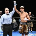 Mario Barrios Remains Undefeated Against Naim Nelson In Main Event of PBC TOE-TO-TOE TUESDAYS