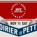 Dustin Poirier to face former champion Anthony Pettis in UFC Norfolk