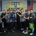 Linares: I am ready more than ever to capture the fans here in the U.S
