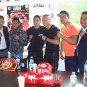 Juan Carlos Salgado combatirá el 13 de octubre en Tlatelolco
