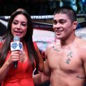 "Combate Americas Announces John ""Sexy Mexy"" Castaneda for ""Copa Combate"" Tournament"