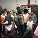 VÍDEO: ¡Increíble! Juan Manuel Márquez lo vuelve a hacer y demuestra que hay poder