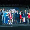 Telemundo and Combate Americas Announce Historic Live Broadcast