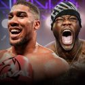Snips and Snipes 11 January 2018: Boxing Fans You Are Going To Need A Bigger Diary