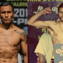 """Francisco """"Bandido"""" Vargas vs. Jhonny González buscan regresar al elite del boxeo"""