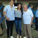 """Bob Arum se reunió con el """"Zurdo"""" Ramírez en Mazatlán"""