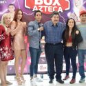 Guadalajara al rojo con vivo con la función de box de este sábado por La Casa Del Boxeo