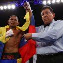 Ismael Barroso reapareció con gran triunfo al noquear en el 6to asalto a Fidel Maldonado