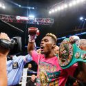 Jermell Charlo: Los otros campeones quieren pelear conmigo y yo estoy listo