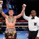 Gabriel Rosado: I want Canelo Alvarez, Danny Jacobs, or a rematch with David Lemieux
