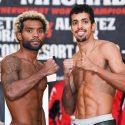 Jezreel Corrales 134* vs Alberto Machado 130