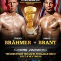 Brähmer y Brant disputan eliminatoria WBC