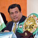 CMB insiste en la protección del boxeador