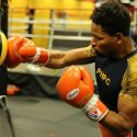 Shawn Porter: Every day is going to be exciting as we taper off and get ready for November 4