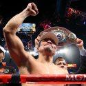 Juan Manuel Márquez alaga a dos explosivos boxeadores argentinos