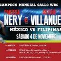 'Pantera' Nery tiene la misión de continuar legado tijuanense, este sábado por la 'Casa del Boxeo'