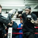 Deontay Wilder: This is the end of Bermane Stiverne's career right here