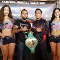 Prohibido perder, Nery Vs Villanueva por Box Azteca en Tijuana