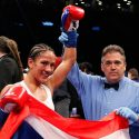 Amanda Serrano to Fight for World Title in a Record Sixth Weight Division Saturday, September 8