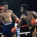 Hace 35 años, Aaron Pryor derrotó por Kot a Alexis Arguello