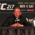 "Video: TJ DILLASHAW:""I just finished him in the second round. He doesn't deserve a rematch,"""