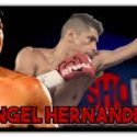 Super Bantamweight Prospects Jesse Angel Hernandez and Glenn Dezurn to Collide Saturday in Uniondale, New York