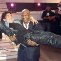 ¡Durisimo! Genera mucha polémica la defensa de Maradona hacía Mike Tyson