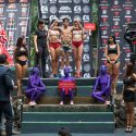 Copa Combate: Weigh-In Results For Tomorrow's Live Telemundo & NBCSN Event