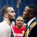 Dorticos: I will have the last word, Gassiev is my next victim