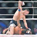Damir Ismagulov takes decision in Super Fight over Rogerio Karranca