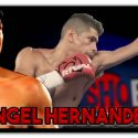 Jesse Angel Hernandez Cements Himself as a Super Bantamweight Contender with Impressive Unanimous Decision Over Glenn Dezurn