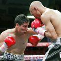 ¨Parrita¨ Medina quiere coronarse en casa este sábado por Box Azteca