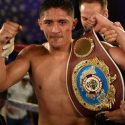 Giovani Santillan Out to Prove He Belongs Among the Elite