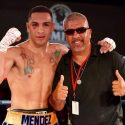 Ringside With Raymundo: The Bradley Blueprint- Can It Work With Mendez?