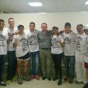 Reconocido gimnasio de boxeo en Mar Del Plata recibe gran apoyo y va creciendo