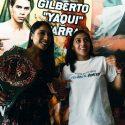 Noche de campeonatos y de grandes emociones en CD Obregón