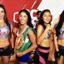 Pesaje Oficial: Kenia Enríquez 107.8 lbs vs. Jessica Nery Plata 107.8 lbs