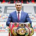 Klitschko deja abierta la posibilidad de regreso
