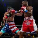 Former World Champion Devon Alexander Returns to Drop & Defeat Walter Castillo in the Main Event of Premier Boxing Champions TOE-TO-TOE TUESDAYS on FS1 & BOXEO DE CAMPEONES on FOX Deportes from The Coliseum in St. Petersburg, Fla.