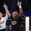Devon Alexander regresó con victoria al ring